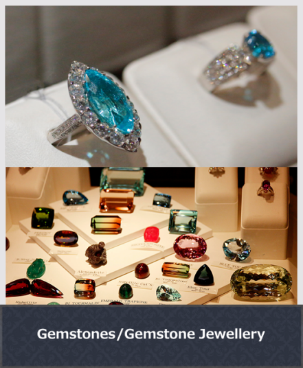 "alt=""Gemstone Jewellery"""
